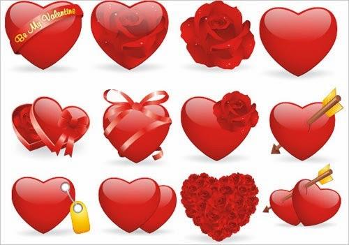 Free Valentine Love Icon