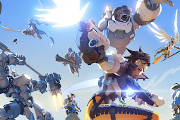 Overwatch Mobile Apk Ace Force