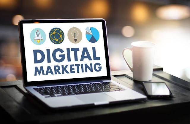 como funciona o marketing digital , novidades online brasil marketing