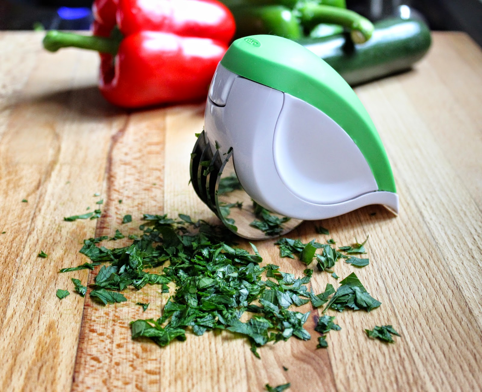 Herb Chopper
