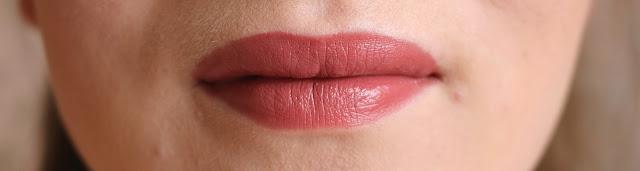 NARS Audacious Lipstick Anita