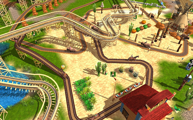 Adventure Park Free Download Full Version Screenshot 2