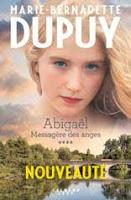 Abigaël, messagère des anges (tome 4)