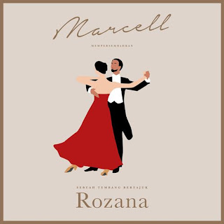 Marcell - Rozana