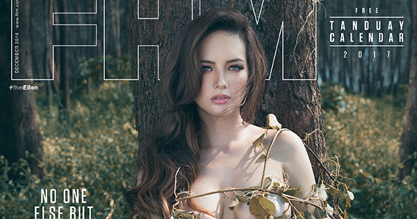 FHM Philippines - February 2017 » Download Free Ebook ...