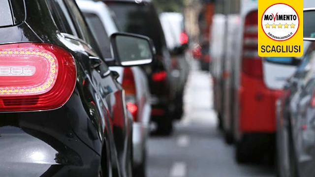 Trasporti: Le proposte a cinque stelle per migliorare il codice della strada - M5S notizie m5stelle.com