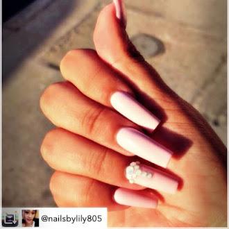 Nägel gemacht von nailsbylil