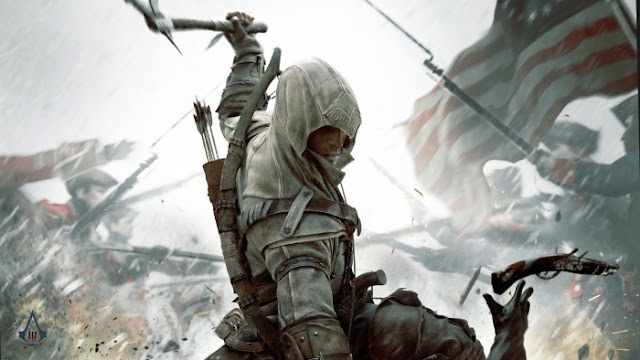 How To - Patch R.G.Mechanics Assassin's Creed III (3)