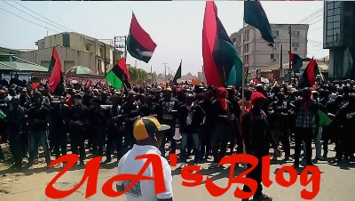 Court Remands 140 IPOB Members For Alleged Treason In Enugu
