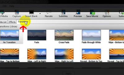 Membuat Video Dari Beberapa Foto Dengan Mudah