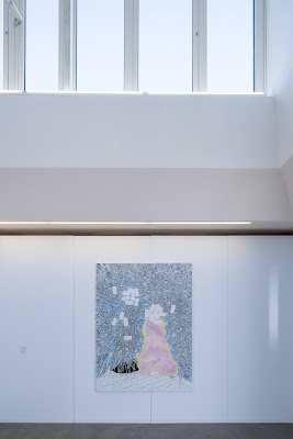 Drawing, now, Biennale der Zeichnung