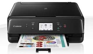 Canon PIXMA TS 6040 Driver Download For Windows, Mac