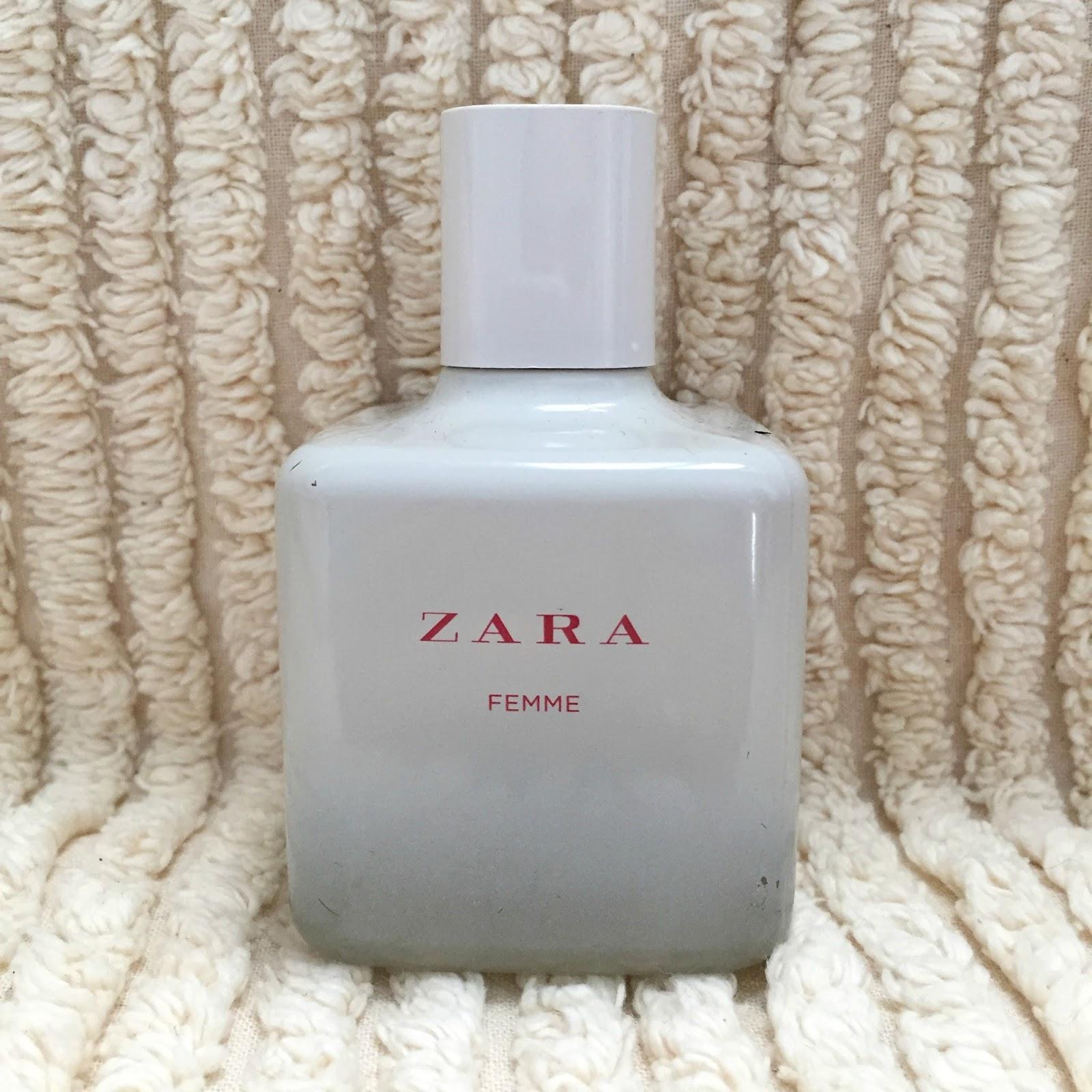 Les Parfums Zara Mon Avis R Y M M Y R