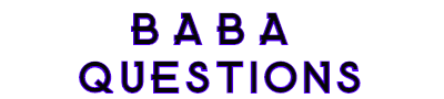 Baba Questions - Interview Questions and Answers PDF Download | Babaquestions.com