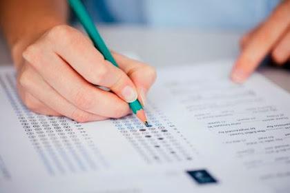 Latihan Soal dan Jawaban Database (40 Soal)