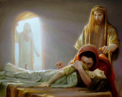 3 Hal Yang Menarik Perhatian Yesus (Matius 9:18-26)