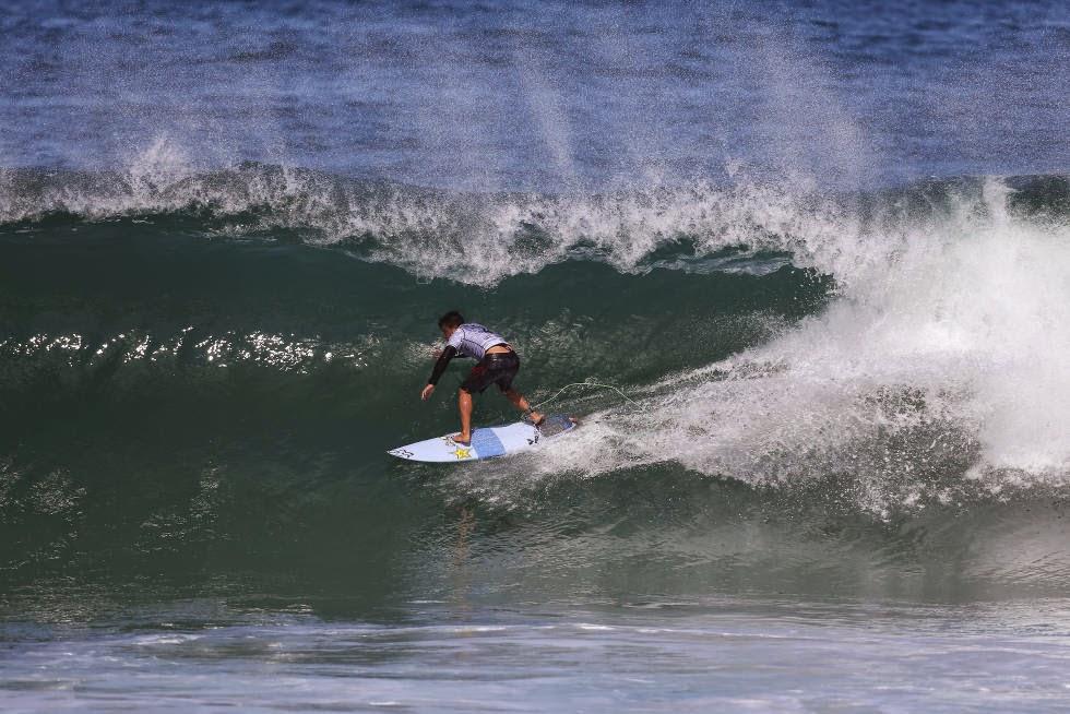 24 Keanu Asing Oi Rio Pro 2015 Fotos WSL  Daniel Smorigo