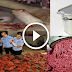 WATCH: MEAT OF DEAD HUMAN,MADE AS CORN BEEF TO EXPORT IN OTHER COUNTRY..