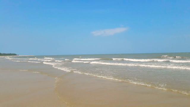 Biển xanh, cát trắng – Điểm đến yêu thích của mọi nhà