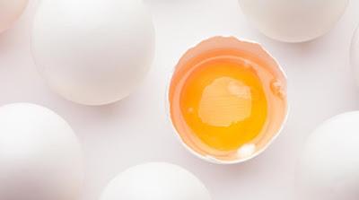 Cara Menebalkan Alis Dengan Kuning Telur