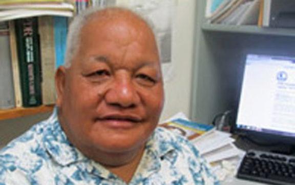 Mantan Presiden Federasi Mikronesia Peringatkan Chuuk