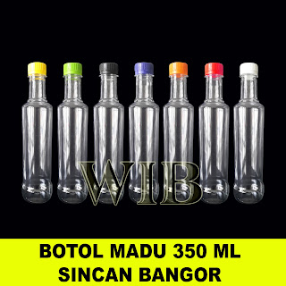 botol madu sincan bangor 35ml