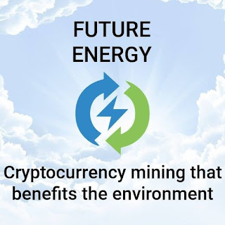 cryptocurrency mining and the environment