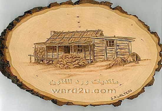 فن الخشب wood art: باترونات فن الحرق على الخشب Patern The ...
