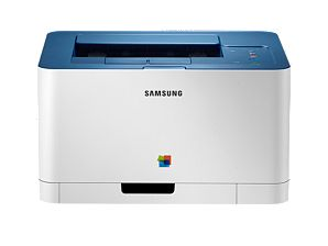 Samsung CLP-360 Colour Laser Printer Driver Windows, Mac, Linux