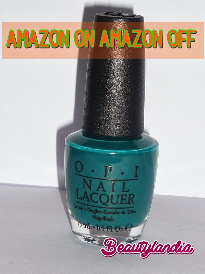 BRAZIL COLLECTION OPI