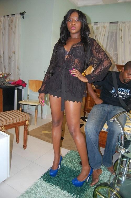 Black Ebony Women Having Sex