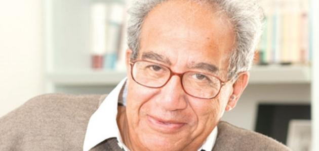 لخيص قصة إلى ولدي لأحمد أمين، تعريف الكاتب أحمد أمين
