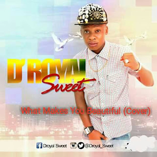 Music: D'royal sweet - what makes you beautiful (cover)