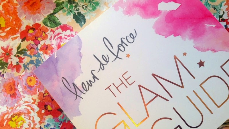 Book Review | The Glam Guide by Fleur de Force