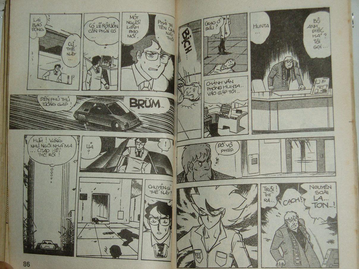 Siêu nhân Locke vol 03 trang 43