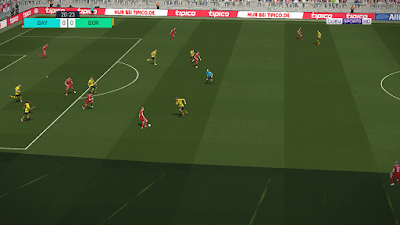 PES 2018 ph3n0m_turf for Allianz Arena by Nabawi29