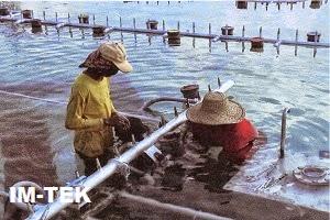 Peralatan Air Mancur, Peralatan Pembuatan Air Mancur,