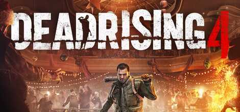 Dead Rising 4 3DM Crack PC Free Download