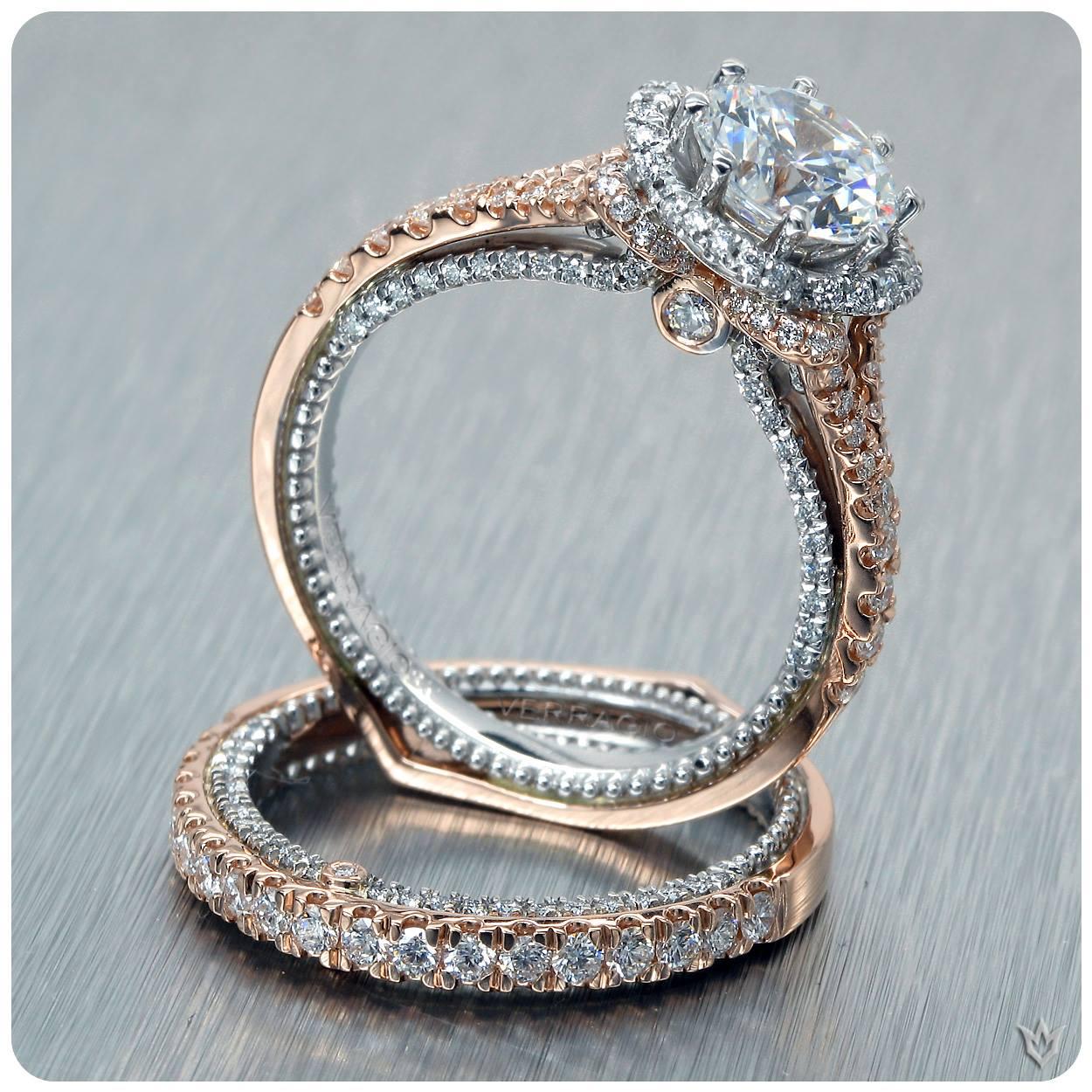 Birmingham Jewelry Verragio Engagement Rings