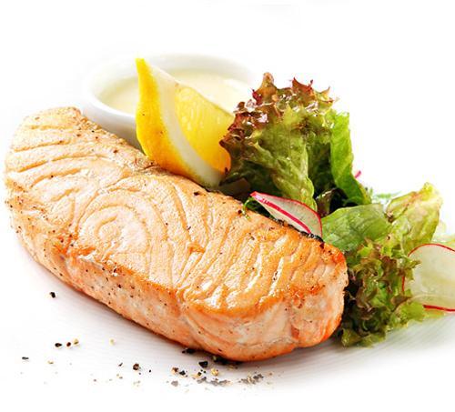 Як готувати запечену в духовці рибу