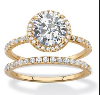 Fashion Jewelry Rings
