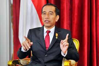 Presiden Jokowi Bertekad Kurangi Angka Putus Sekolah