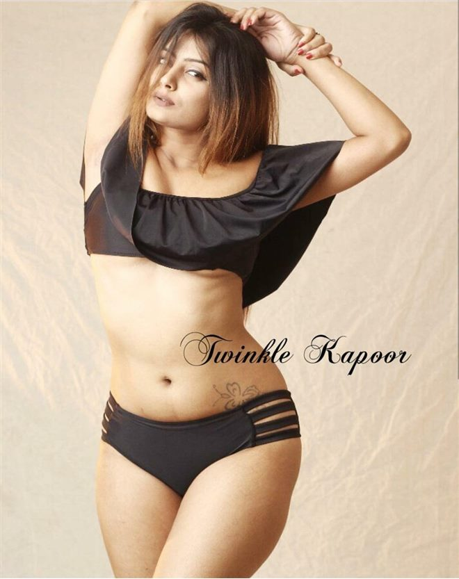 Twinkle Kapoor Model and Actress Stunning Photo Gallery