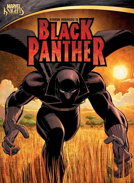 Resultado de imagen de blogspot black panther