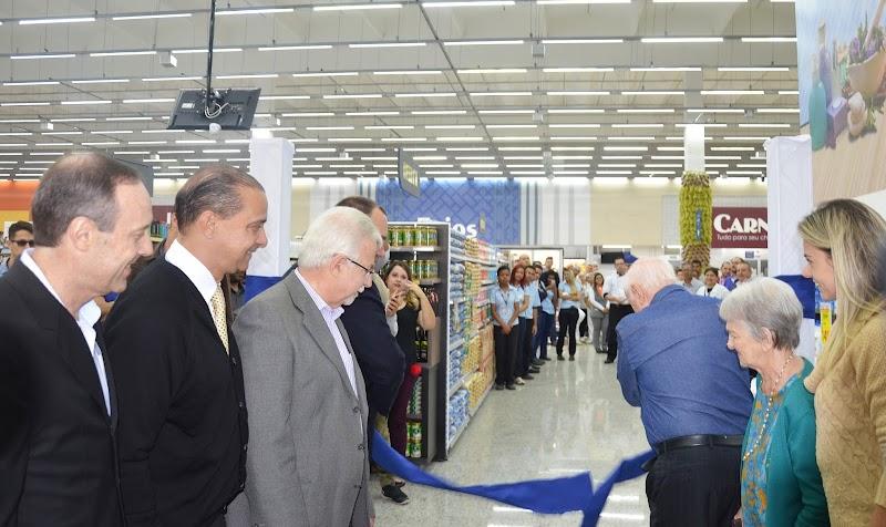 Ribeirão Pires ganha segunda unidade da Coop