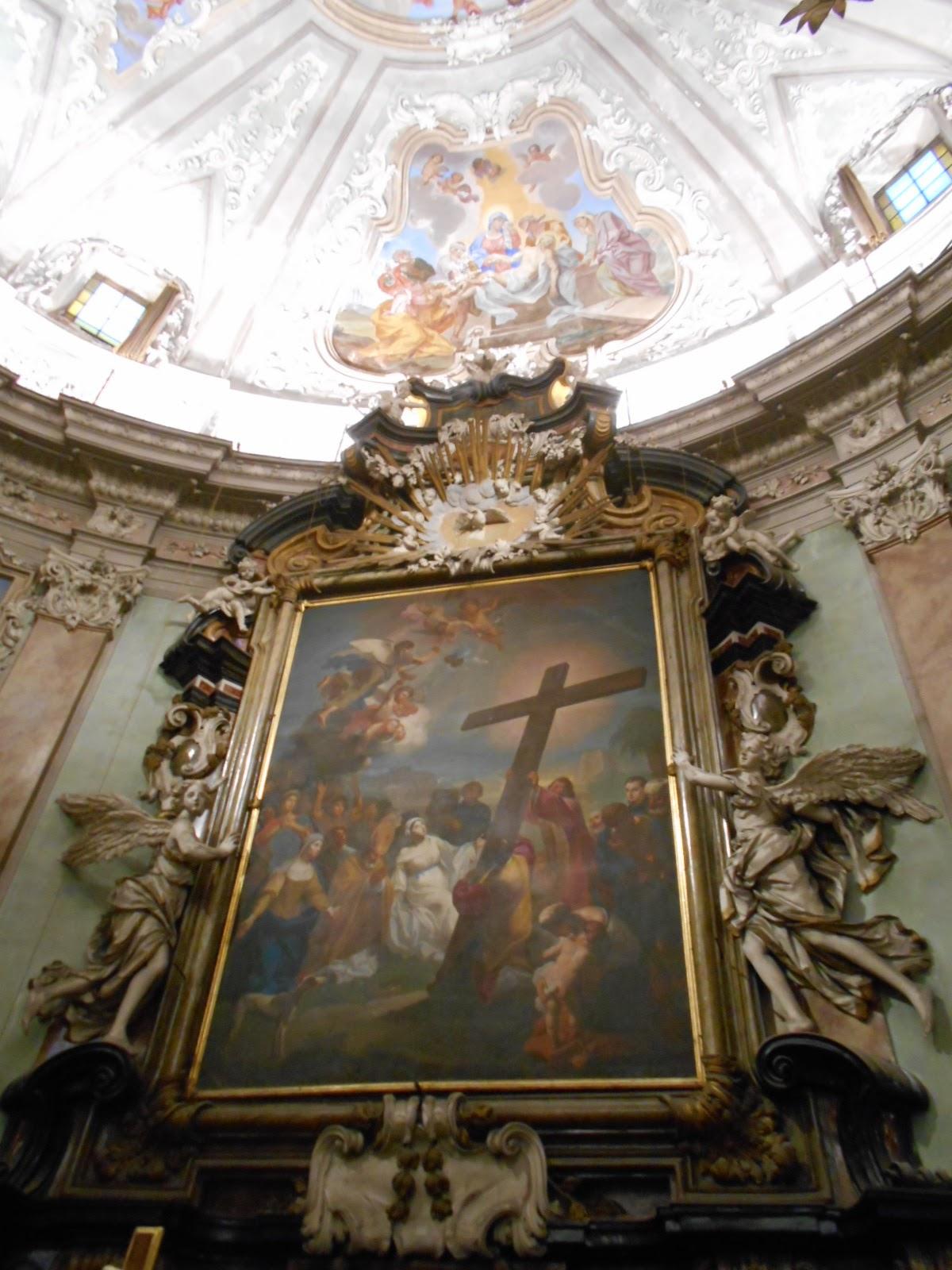 Cuneo e dintorni Chiesa di Santa Croce Cuneo