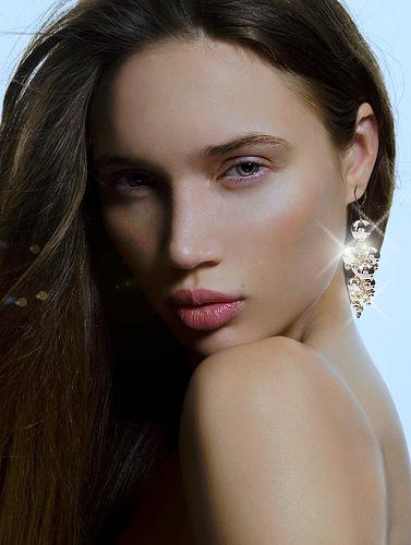 Top Russian Beauties 117
