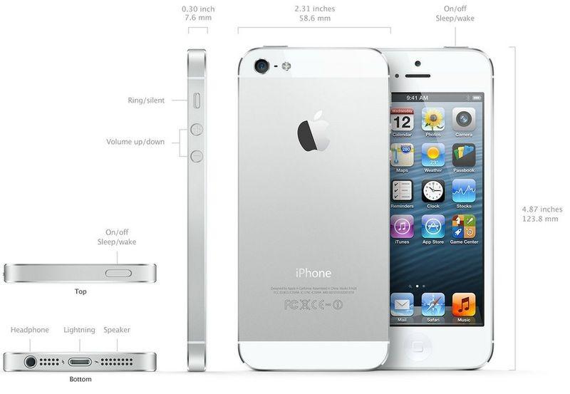 Gambar Dan Harga Iphone 5 Part Lcd Baterai Iphone Harga Murah Gambar Video Iphone 5 Spesifikasi Harga Dan Tarikh Penjualan Apps