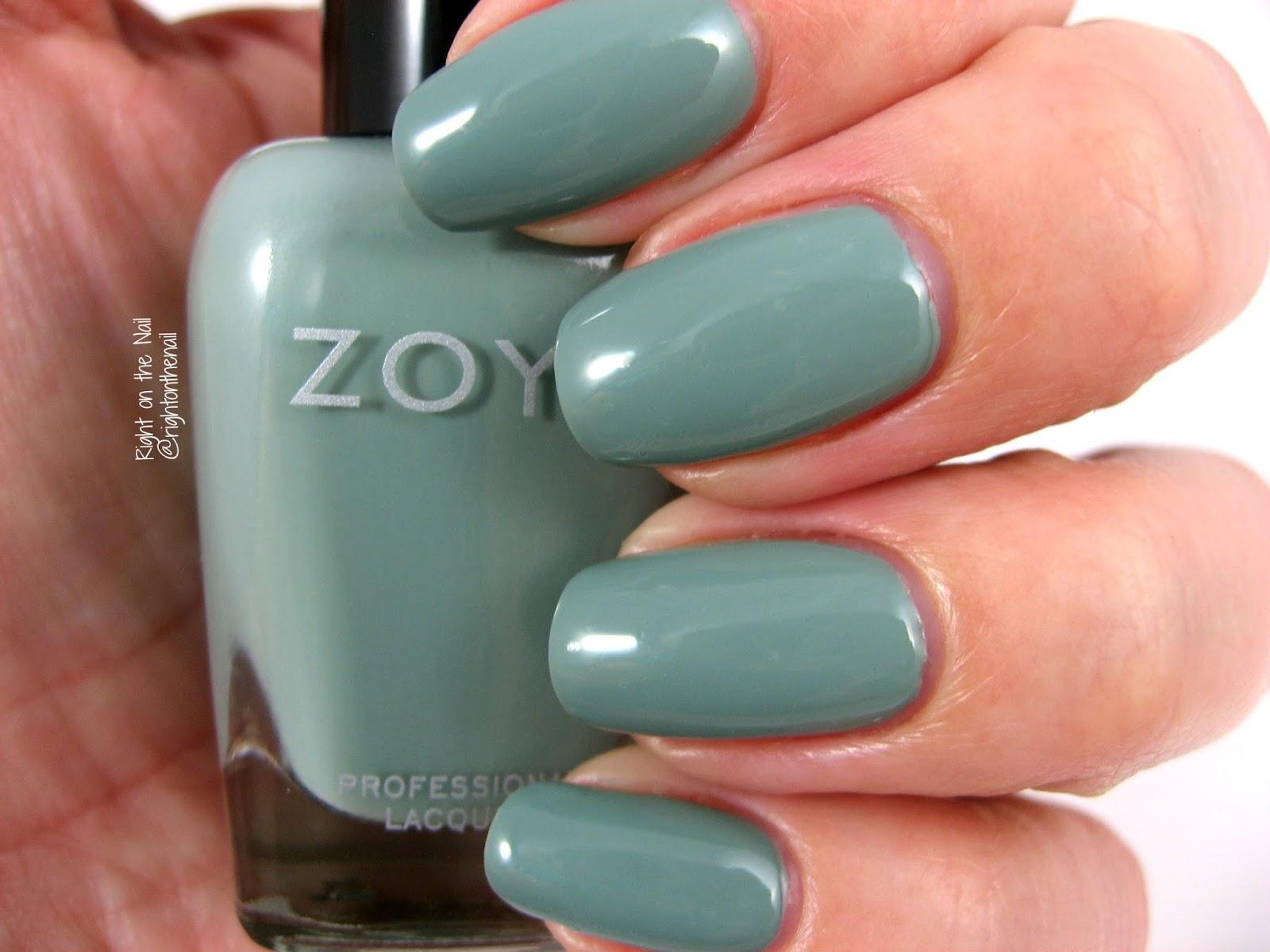 Zoya Bevin Vs Wednesday Right on the Nail: Zoy...