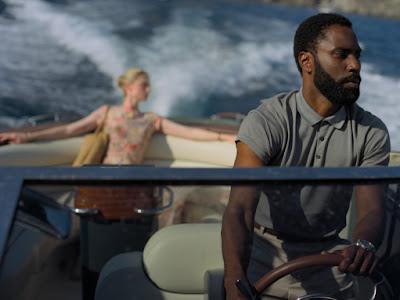 Movie News: Christopher Nolan's 'Tenet' Delays August Release, plus Mulan push back date
